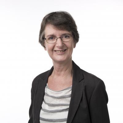 Karin Drost-Welp